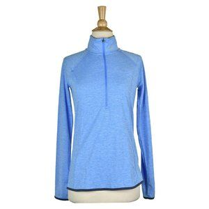 Under Armour Track Jackets XS Blue